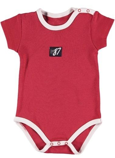 Sly Baby 2 li Takım Kırmızı